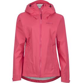 Marmot Magus Naiset takki , punainen